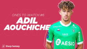 Ones to Watch #6