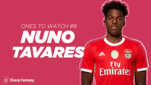Ones to Watch #8