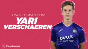 Ones to Watch #2