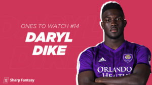 Ones to Watch #14