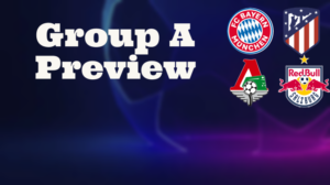 Champions League #Gruppe A – Preview