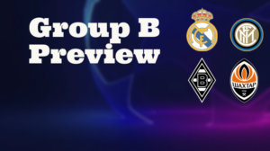 Champions League #Gruppe B – Preview