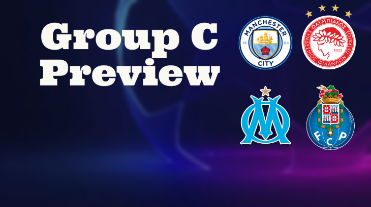 Champions League #Gruppe C – Preview