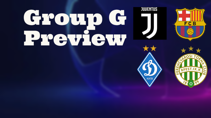 Champions League #Gruppe G – Preview