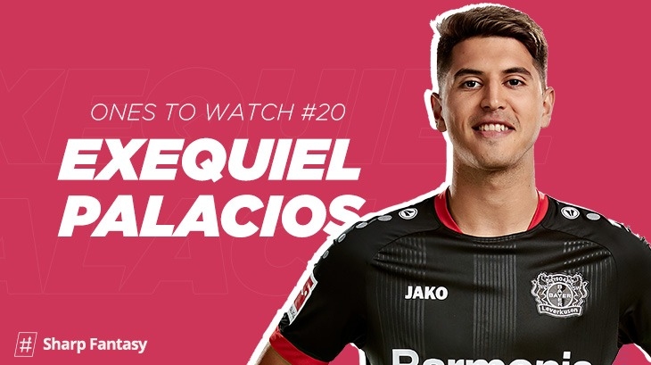 Ones to Watch #20